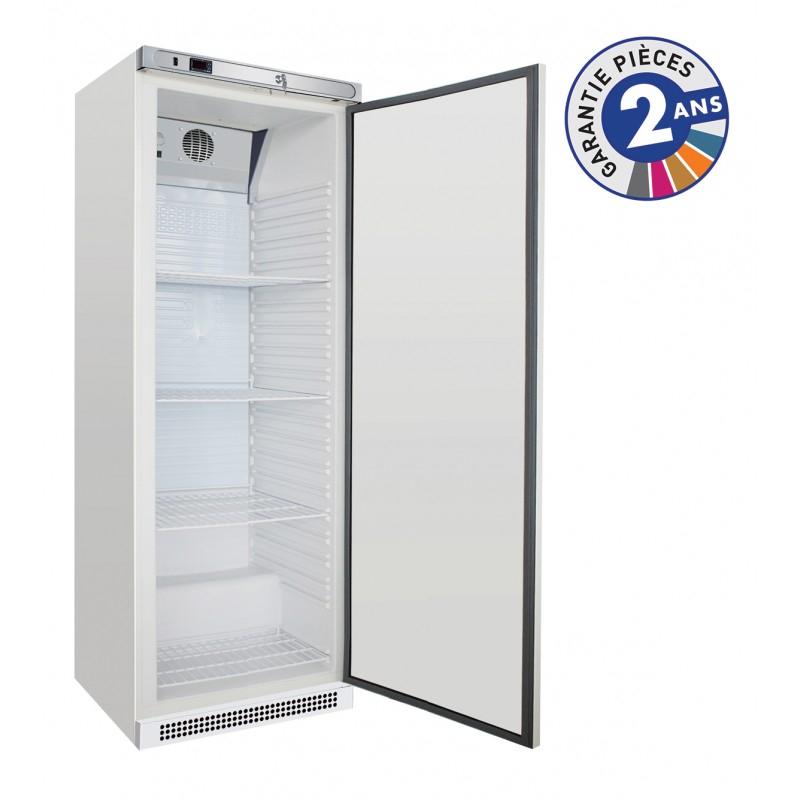Armoire réfrigérée positive - 1 porte pleine - 400 L