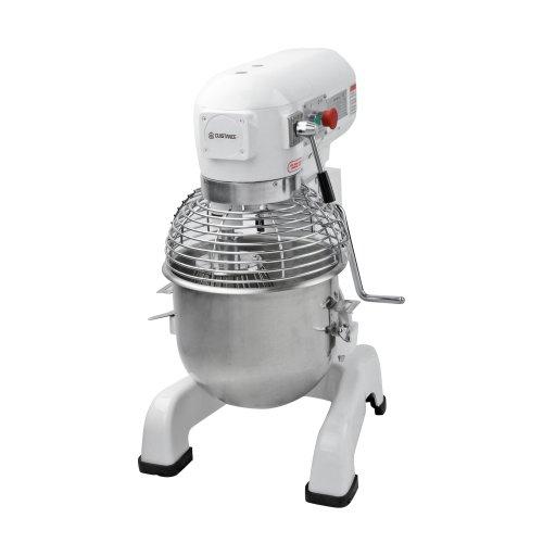 Batteur mélangeur 20 litres - Cuistance