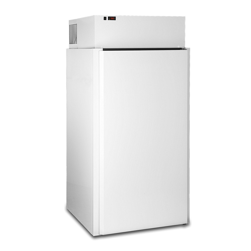 Mini chambre froide négative - 1315 litres