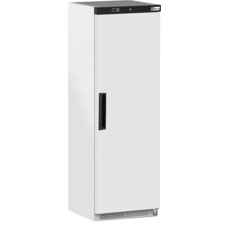 Armoire réfrigérée positive - 1 porte pleine - 400 litres