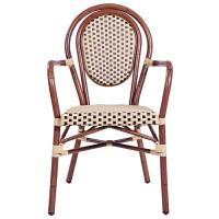 Chaise en chêne ROMEO - design danois