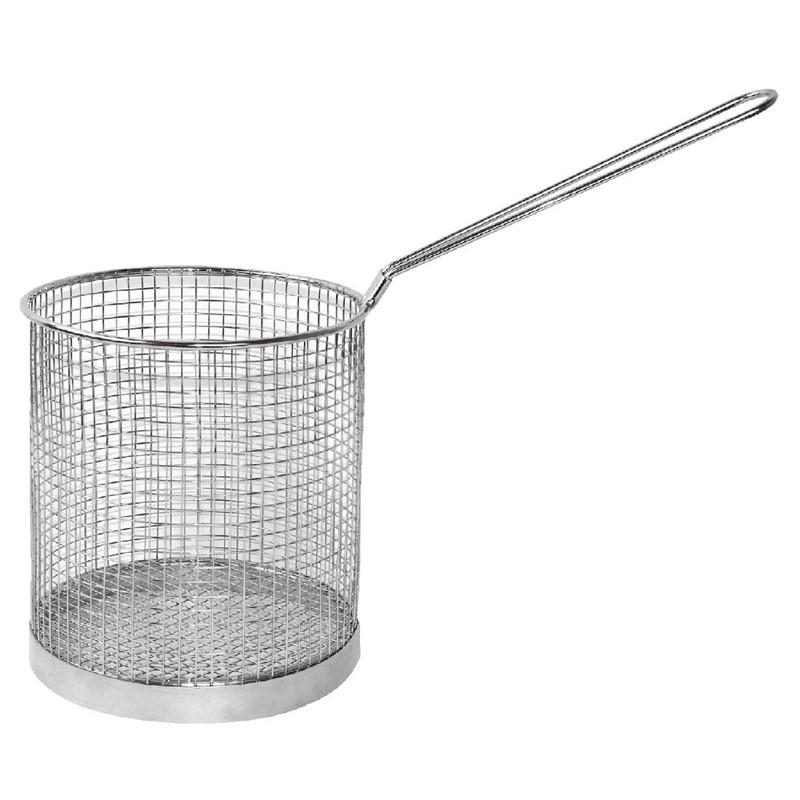 Panier à spaghetti inox