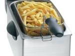 Friteuse électrique 2,5 litres